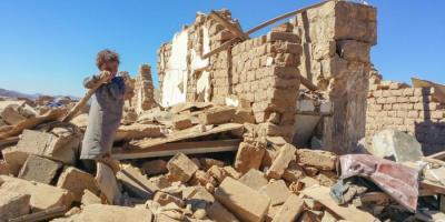 دمار ودماء.. كيف جنى الحوثيون على الإنسانية؟