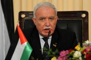 وزير الخارجية الفلسطيني يبحث مستجدات الأوضاع مع نظيريه في تونس ولبنان
