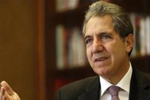 وزير المالية اللبناني يجتمع مع السفيرة الأمريكية لبحث الأوضاع اللبنانية