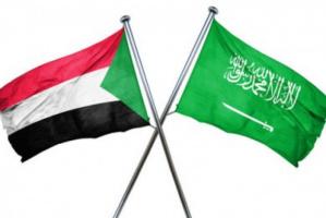 السودان والسعودية تبحثان فرص التعاون وتبادل الخبرات بين البلدين