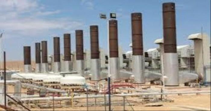 تزويد محطات كهرباء ساحل حضرموت بالديزل