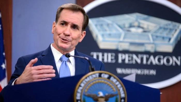 البنتاغون: قد نضطر إلى نشر قوات أمريكية إضافية في العراق