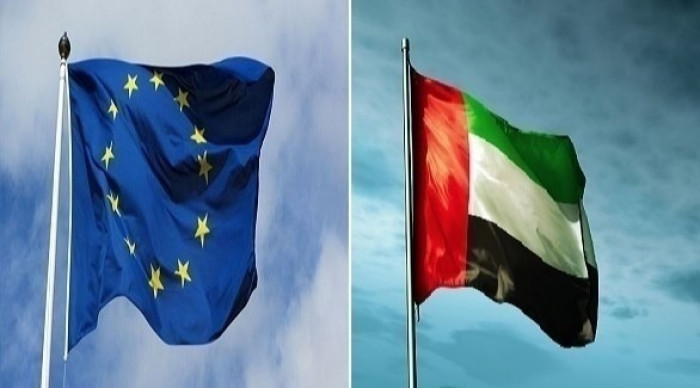 الإمارات والاتحاد الأوروبي يعقدان الاجتماع الثاني للمسؤولين رفيعي المستوى بالخارجية