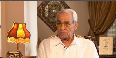 وفاة مؤسس الفرقة 777 بالقوات المسلحة المصرية