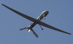 تدمير طائرة حوثية مفخخة قبل وصولها خميس مشيط