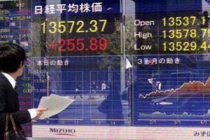 نيكي الياباني ينخفض بنسبة 0.71%