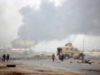 """جهود """"المشتركة"""" الميدانية.. كيف تكسر شوكة الإرهاب الحوثي؟"""