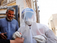 العراق يُسجل 30 وفاة و5127 إصابة جديدة بكورونا