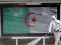 الجزائر تُسجل 5 وفيات و187 إصابة جديدة بكورونا