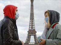 فرنسا تُسجل 439 وفاة و23507 إصابات جديدة بكورونا