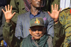 الأمم المتحدة تتخلى عن مشروع قرار بشأن إقليم تيغراي