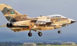 """السعودية تُرسل طائرات إلى الإمارات للمشاركة في مناورات """"علم الصحراء"""""""