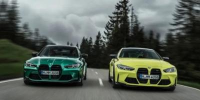 أبو ظبي موتورز تعلن وصول أحدث سيارتين من BMW