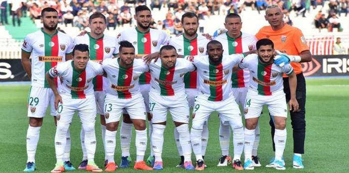 مولودية الجزائر يأزم موقف الزمالك بفوز غالي على تونجيث في دوري الأبطال