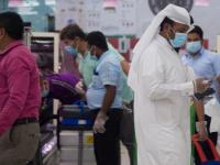 البحرين.. كورونا يسجل 612 إصابة جديدة