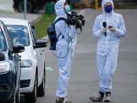 أوكرانيا تسجل حصيلة جديدة في إصابات ووفيات كورونا