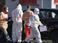كورونا.. كرواتيا تسجل 658 إصابة و15 وفاة