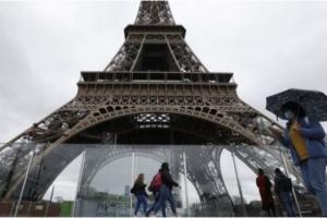 كورونا بسجل في فرنسا 170 وفاة و23 ألف إصابة