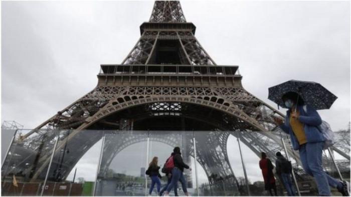 كورونا يسجل في فرنسا 170 وفاة و23 ألف إصابة