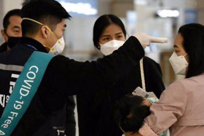 كوريا الجنوبية.. 416 إصابة جديدة بكورونا