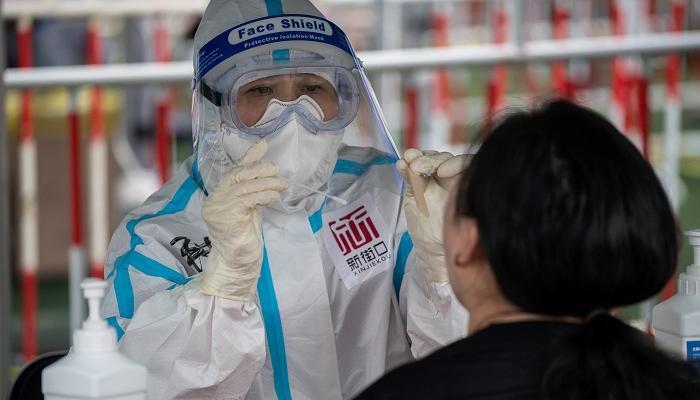 كورونا.. الصين تسجل 13 إصابة جديدة دون وفيات