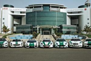 شرطة دبي ترصد جوائز مالية للمبتكرين في العمل الأمني