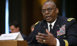 وزير الدفاع الأمريكي: السعودية شريك استراتيجي في المنطقة