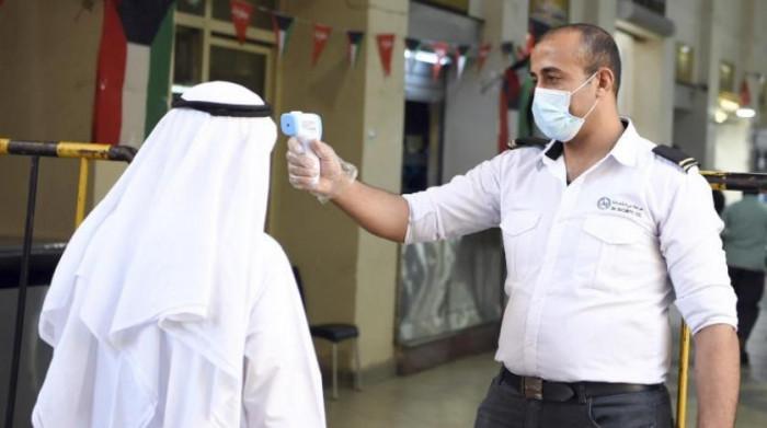 الكويت تُسجل 7 وفيات و1144 إصابة جديدة بكورونا
