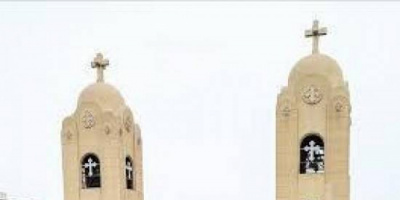 """مصر.. اليوم الأديرة القبطية تغلق أبوابها خلال """"صوم القيامة"""""""