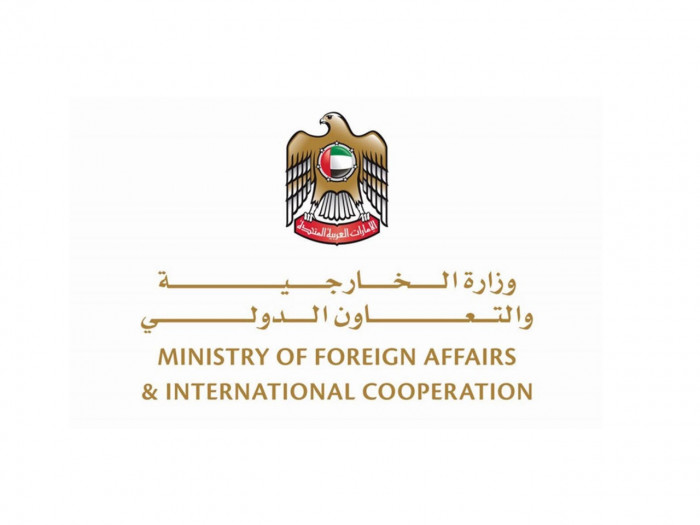 الإمارات تحث المجتمع الدولي على وقف التصعيد الحوثي
