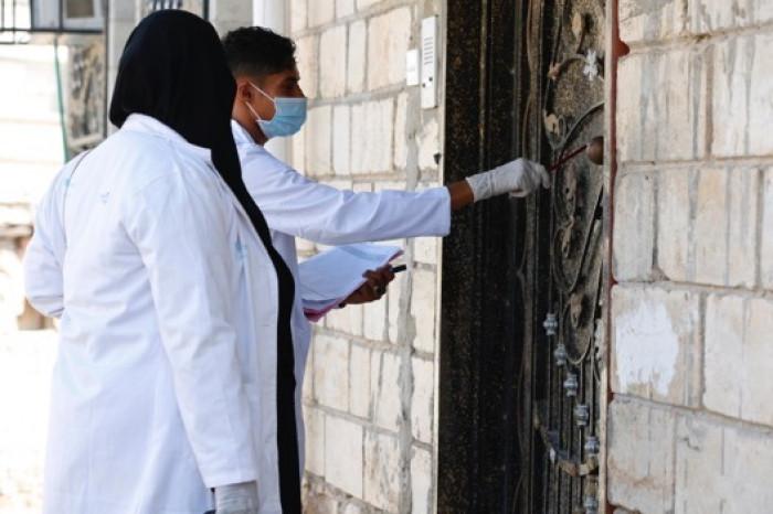 """""""الصحة العالمية"""": 29 إصابة بشلل الأطفال العام الماضي"""