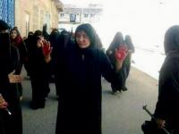 النساء في زمن الحرب الحوثية.. أجساد ضعيفة تفتك بها آلة القمع الغاشمة