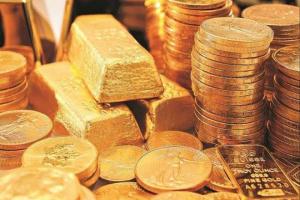 بريق الذهب يعزز لمعانه مجددا.. الأوقية تسجل 1692.21 دولارا بالمعاملات الفورية