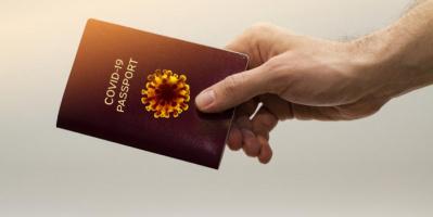 الصين تطلق جواز سفر صحيًا لمواطنيها