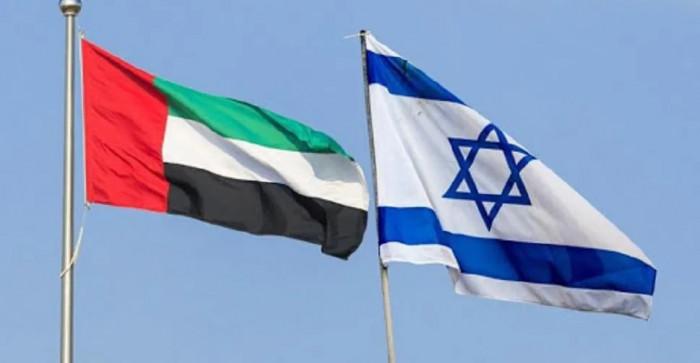 الإمارات وإسرائيل تصدران بيانًا مشتركًا حول إنشاء ممر سفر خال من الحجر الصحي