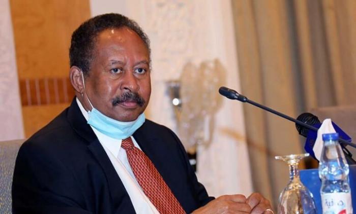 رئيس الوزراء السوداني يتوجه إلى القاهرة لإجراء مباحثات ثنائية