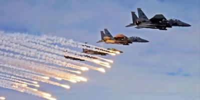 التحالف العربي يكسر شوكة الإرهاب الحوثي (ملف)
