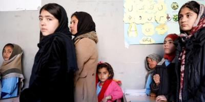 أفغانستان.. تعديل قرار منع التلميذات من الغناء على الملأ