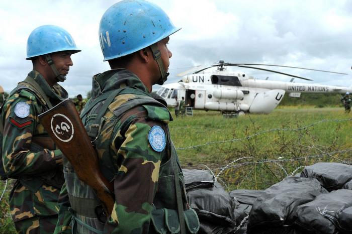 مجلس الأمن يمدد مهمة حفظ السلام جنوبي السودان
