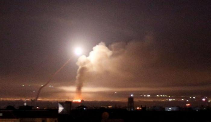 الجيش السوري يكشف خسائر العدوان الإسرائيلي على دمشق