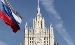 روسيا تستدعي سفيرها لدى أمريكا للتشاور