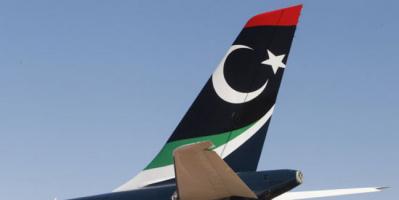 وفاة طيار ليبي أثناء هبوطه على أرض مطار الإسكندرية
