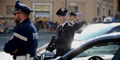 طرد تونسي من إيطاليا متهم بالإرهاب