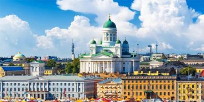 فنلندا تحتفظ بلقب أسعد بلاد العالم للعام الرابع على التوالي