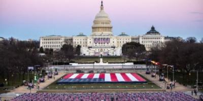 البيت الأبيض يلغي فعالية دحرجة بيض عيد الفصح