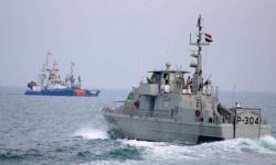 قراصنة ستولون على سفينة عراقية قرب إيران ويطلبون فدية