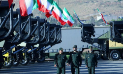 الحرس الثوري الإيراني يعتزم استهداف قواعد أمريكية ومسؤولين بالبنتاغون