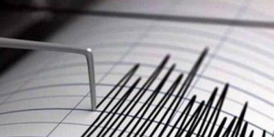 زلزال بقوة3. 3 درجة يضرب ولاية جزائرية