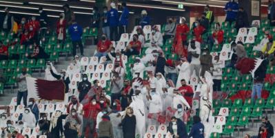 العفو الدولية تطالب بتحسين ظروف العمال الأجانب خلال تنظيم مونديال 2022