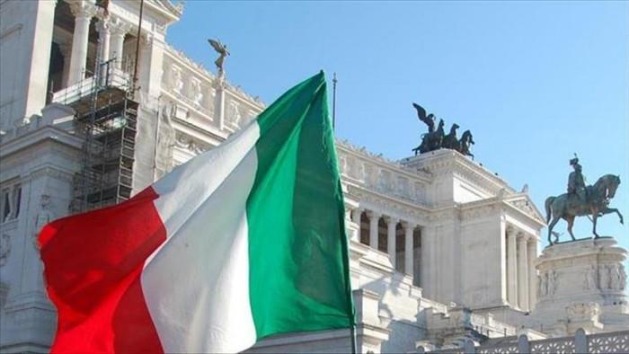 إيطاليا: المبادرة السعودية تفتح آفاقًا لتحقيق سلام دائم